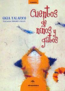cuentos de ninos y gatos